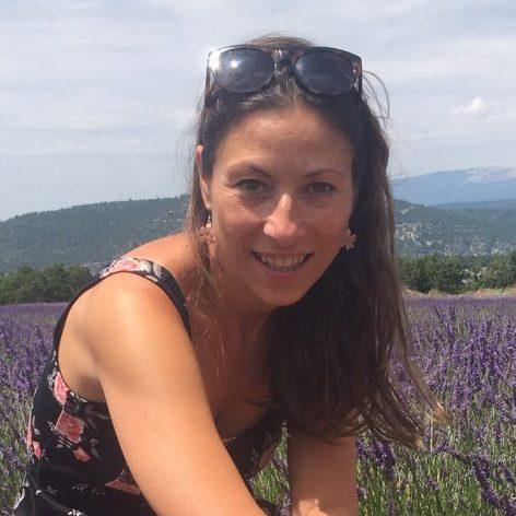 Sonia en Provence