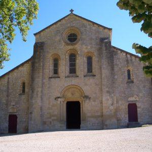 Visite Guidée abbaye de Silvacane, Guide Abbaye de Silvacane