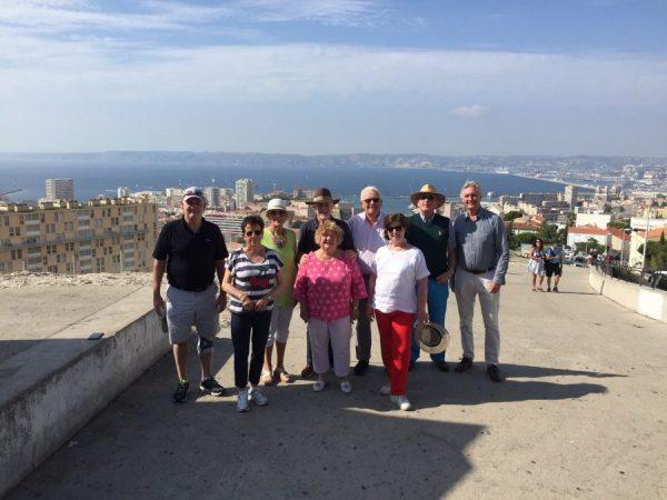 Visite Guidée Notre Dame de la Garde