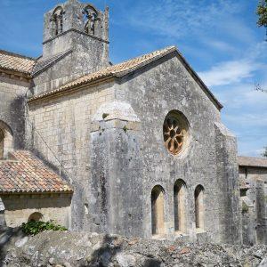 Abbaye de Silvacane, Visite Guidée Abbaye de Silvacane, Guide Provence