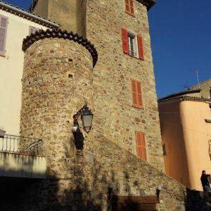Visite Guidée Roquebrune, Guide Roquebrune, Visiter Roquebrune