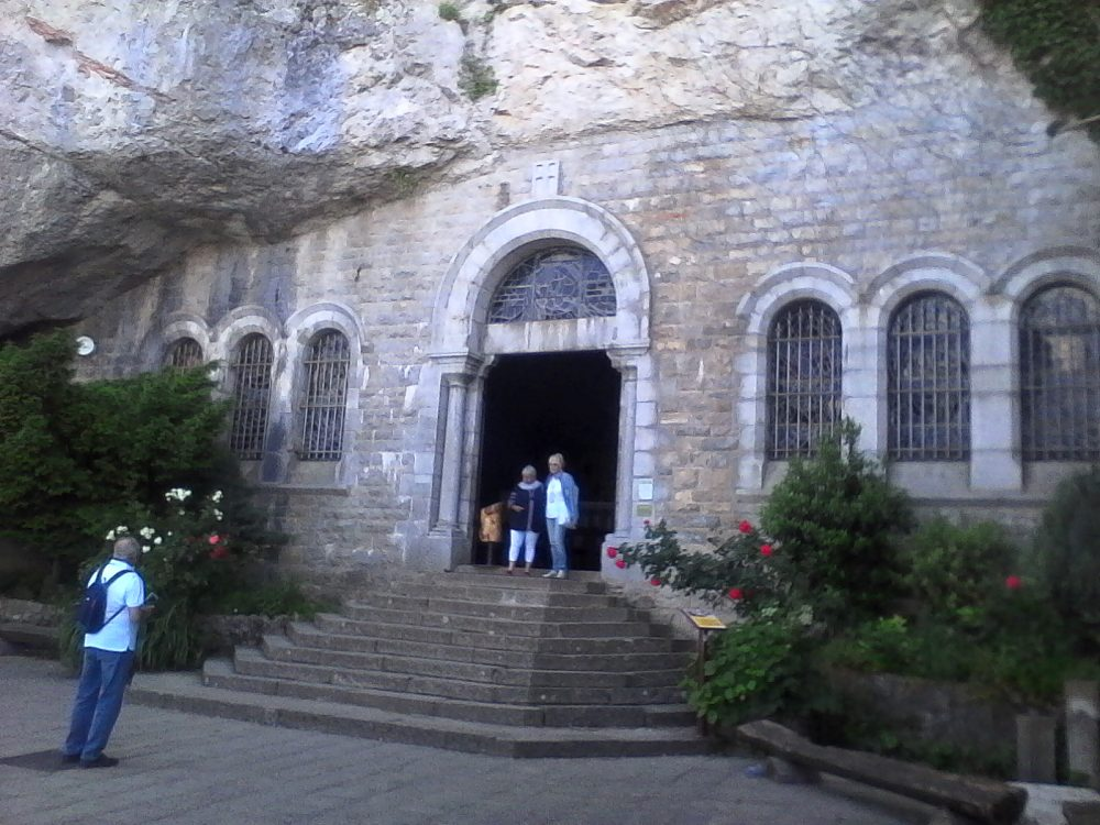 Visiter Grotte Marie Madeleine