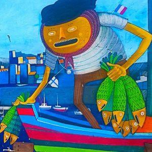 Tourisme Marseille, Marseille Street Art