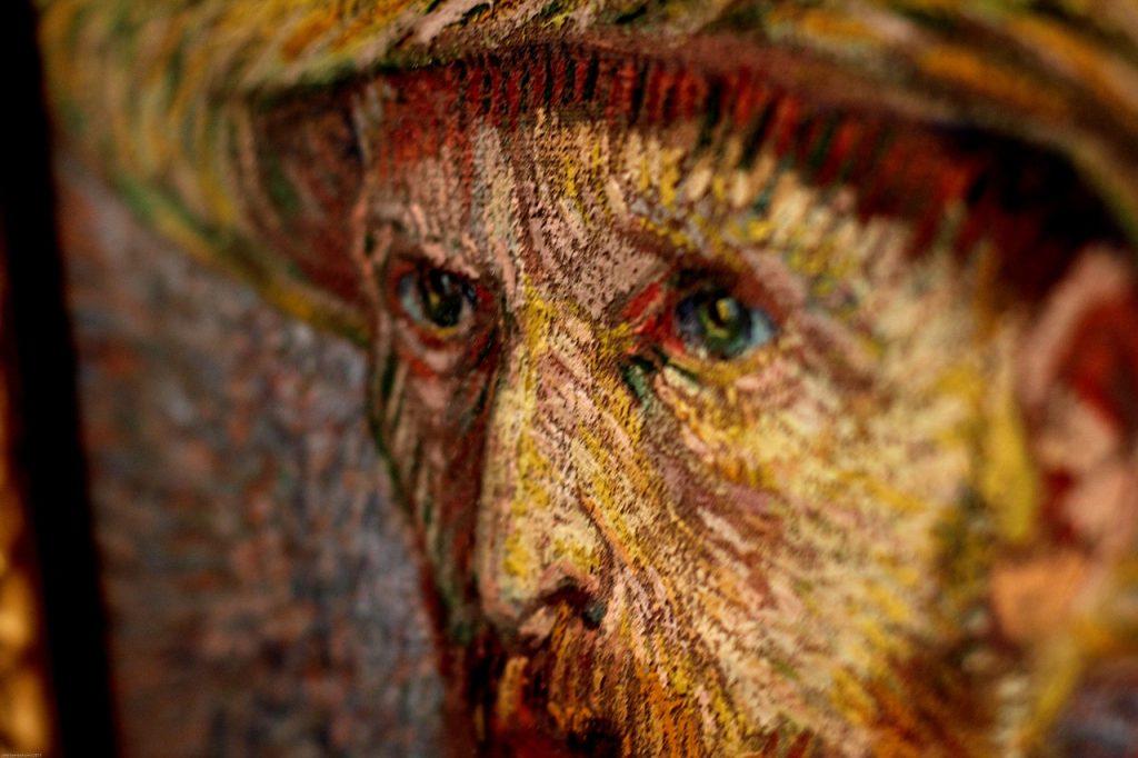 Van Gogh Provence