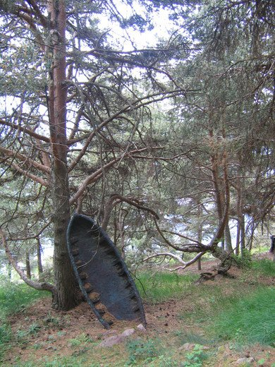 Arboretum Roure, Excursion Roure, Guide Roure, Visite Guidée Roure